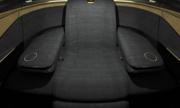 Ghế ôtô tiện nghi như sofa