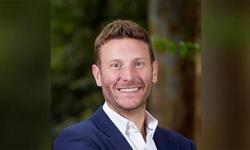 Jason Spindler, giám đốc điều hành công ty I-DEV International, nạn nhân vụ khủng bố hôm 15/1 tại Kenya. Ảnh: CNN.