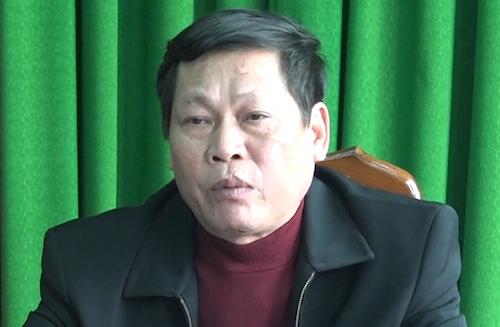 Ông Nguyễn Bốn, Phó Bí thư Tỉnh ủy, Chủ tịch UBND tỉnh Đắk Nông. Ảnh: PV