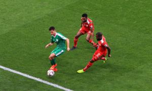 Oman 3-1 Turkmenistan