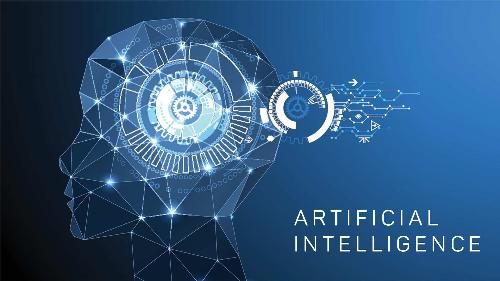Trí tuệ nhân tạo A.I đang góp phần tạo nên cuộc cách mạng 4.0.