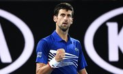 Novak Djokovic 3-0 Jo-Wilfried Tsonga