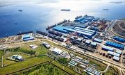 Trung Quốc muốn tiếp quản nhà máy trong quân cảng cũ của Mỹ ở Philippines