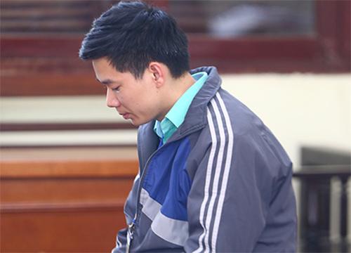 Hoàng Công Lương chỉ tham gia trả lời một lần ngày 15/1, sau đó giữ im lặng. Ảnh: Phạm Dự.