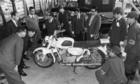 Bí ẩn vụ cướp 50 năm chưa tìm ra thủ phạm ở Nhật