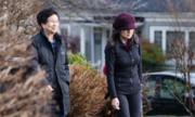 Mạnh Vãn Chu những ngày bị giam lỏng ở Vancouver
