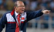 FIFA: Ông Park là HLV nước ngoài thành công nhất tại Việt Nam