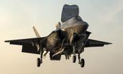 Singapore quyết định mua siêu tiêm kích F-35 Mỹ