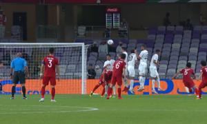 Hành trình vào vòng 1/8 của tuyển Việt Nam tại Asian Cup 2019