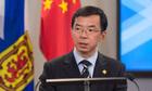 Trung Quốc cảnh báo Canada sẽ 'trả giá' nếu cấm Huawei