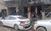Mỹ nhận định IS đứng sau vụ đánh bom ở miền bắc Syria