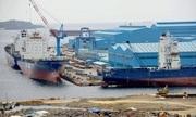 Nguy cơ khi Trung Quốc kiểm soát xưởng đóng tàu lớn nhất Philippines