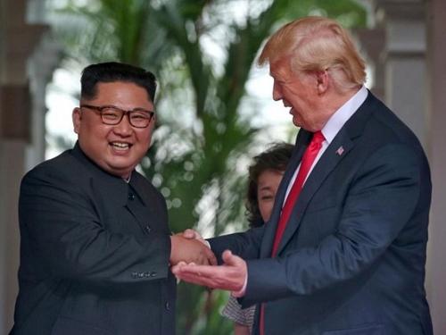 Hàn Quốc hoan nghênh hội nghị thượng đỉnh Mỹ – Triều lần hai