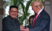 Hàn Quốc hoan nghênh hội nghị thượng đỉnh Mỹ - Triều lần hai