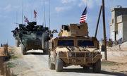 Nghị sĩ Mỹ mong Trump giảm tốc độ rút quân khỏi Syria
