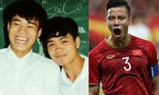 Cầu thủ Việt Nam với trào lưu '10 năm nhìn lại'