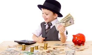 Bảy điều phụ huynh không nên chia sẻ với con về tiền bạc