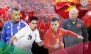 Việt Nam phải thắng Jordan nếu muốn hướng tới World Cup