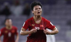 Người hâm mộ tin Việt Nam giành chiến thắng trước Jordan