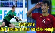 Ảnh chế Việt Nam đánh bại Jordan vào tứ kết Asian Cup