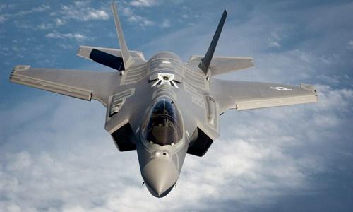 Triều Tiên chỉ trích kế hoạch mua máy bay tàng hình của Hàn Quốc