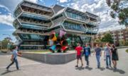 Điểm cộng của trường Monash Uni, Australia