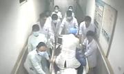 Người đàn ông Trung Quốc sống sót sau hơn hai giờ ngừng thở