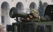 Tên lửa chống tăng Mỹ trang bị cho Ukraine không có cơ hội tham chiến