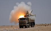 Khắc tinh của tổ hợp phòng không Pantsir trên chiến trường Syria