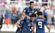 Nhật Bản 1-0 Ảrập Xêút