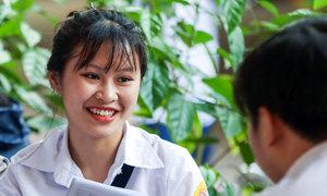 Đại học phía Nam tung hàng loạt phương thức tuyển sinh mới