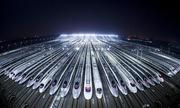 Trung Quốc bắt đầu đợt di dân lớn nhất lịch sử loài người