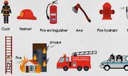 Từ vựng tiếng Anh liên quan đến cứu hỏa