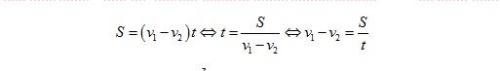 Phương pháp giải toán chuyển động giúp thí sinh ghi điểm cao - 3