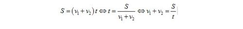 Phương pháp giải toán chuyển động giúp thí sinh ghi điểm cao - 2