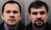 EU trừng phạt hai nghi phạm đầu độc cựu điệp viên Nga