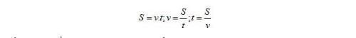 Phương pháp giải toán chuyển động giúp thí sinh ghi điểm cao - 1