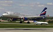 Máy bay Nga hạ cánh khẩn vì khách đòi chuyển hướng tới Afghanistan