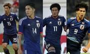 Chiến thuật đa dạng của Nhật Bản tại Asian Cup 2019
