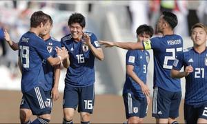 Những điểm mạnh của đội tuyển Nhật Bản