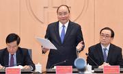 Mô hình chính quyền đô thị sẽ áp dụng ở 12 quận của Hà Nội