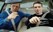 Ãạo Ãá»c lÃÂ¡i xe của tài xế Ãang xuá»ng cấp?