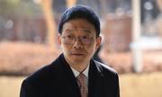 Cựu công tố viên Hàn đi tù vì sàm sỡ đồng nghiệp