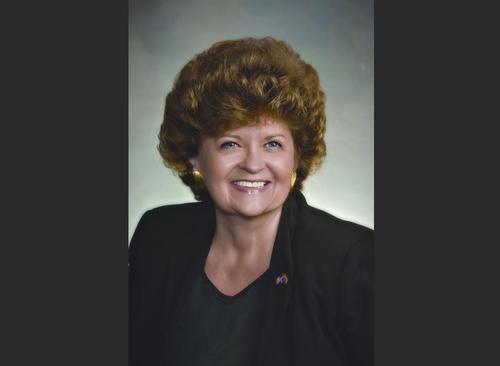 Hạ nghị sĩ Gail Griffin là người trình dự luật.