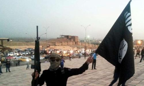 Ba người bị bắt tại sân bay Mỹ vì tình nghi hỗ trợ IS