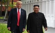 Những cuộc đối thoại bí mật giữa tình báo Mỹ và Triều Tiên