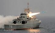 Sức mạnh quân sự Iran được đánh giá vượt trội Israel
