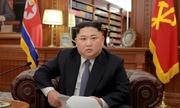 Kim Jong-un tặng mỹ phẩm Hàn Quốc cho cấp dưới làm quà năm mới