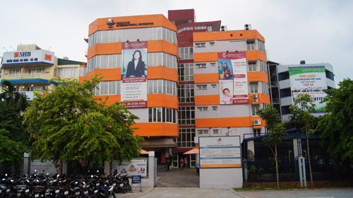 Cơ sở Pegasus Hà Nội.
