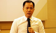 PGS Huỳnh Văn Sơn: 'Nhiều người thiếu kỹ năng mềm vẫn đi dạy sinh viên'